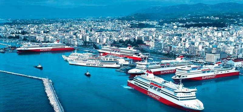 Image result for superfast ferries