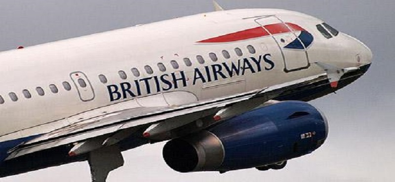 Αποτέλεσμα εικόνας για British Airways: Αυξάνει τις πτήσεις προς Τενερίφη