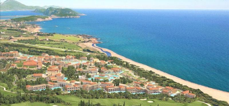 Επενδύσεις 250 εκατομμυρίων ευρώ από την ΤΕΜΕΣ στο Costa Navarino